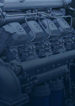 Silnik spalinowy